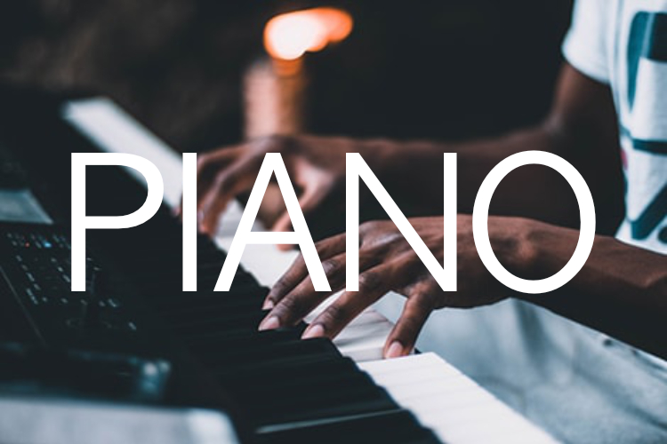 Piano Button